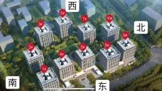 八達嶺孔雀城復式精裝公寓LOFT團購