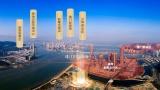 珠江國際金融中心珠江灣