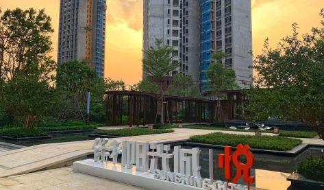 惠州保利陽光城