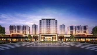 永定河孔雀城悅未來丨京南網紅流量盤,100萬置業大北京