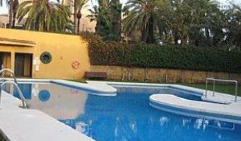 西班牙阿利坎特高檔別墅