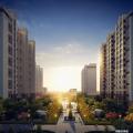 福成東尚雅苑 建筑規劃 8重景觀園林,生活在公園中
