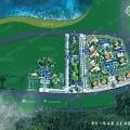 海陵岛荣盛山湖海 建筑规划
