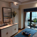 恒大冰河左岸商业 样板间 恒大滨河左岸公寓400-763-1618转72609