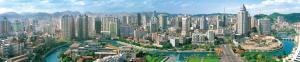 贵阳城市专题