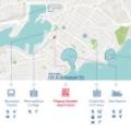 雅典南部比港學生公寓 樣板間