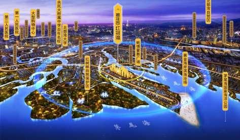 广西碧桂园.红树湾