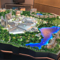 保加利亞龍脈天下 建筑規劃