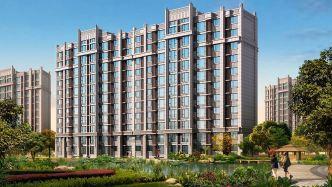 霸州【東赫莊園】 勝芳高鐵旁品質樓盤 年末3300元/平 搶到你就賺到!