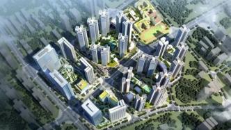 深圳龍華可落戶項目特價清盤中50多萬2房