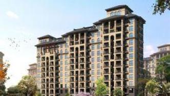 【雄安新區】高鐵學區房、2980/平    繁華商圈中心位置,貸款月供 1800 還款無壓力