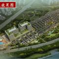 杭州桐廬龍潭渡妙筆神話小鎮 建筑規劃