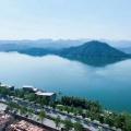 千岛湖陶缘小筑 建筑规划