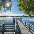 美國佛州土地/成熟別墅社區的住宅用地 景觀園林