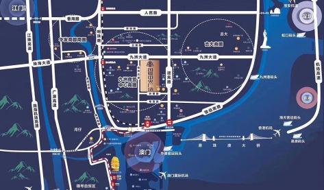 国维中央广场