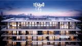 Tempo City 節奏之城