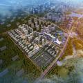 东戴河佳兆业 建筑规划