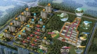 霸州地鐵口高品質住宅首付低至10% 贈送車位 地下室