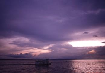 加勒比海图片