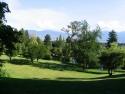 温哥华女王公园