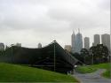 悉尼植物园