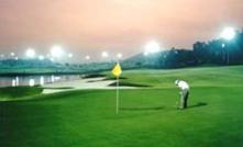 长安灯光高尔夫球场