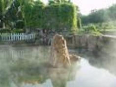 金山温泉图片