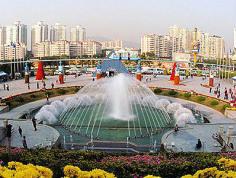 华侨城图片