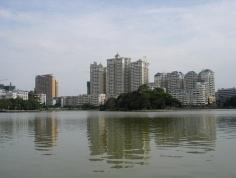 惠州西湖图片