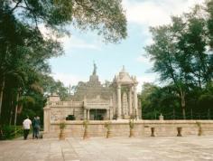 黄花岗公园图片