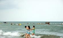 台山上川岛