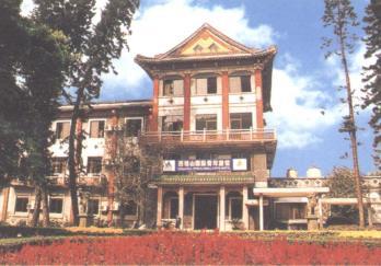 西樵山国际青年旅舍图片