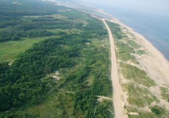 大鹏半岛海滩图片