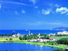 博鳌旅游风景区图片