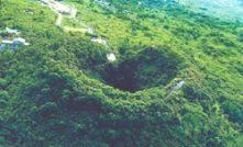 石山火山群国家地质公园