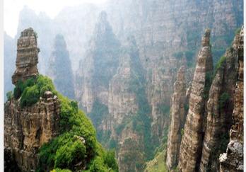 白石山风景名胜区图片
