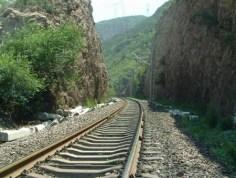 永定河峡谷图片