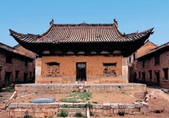 龙岩寺图片
