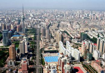 哈尔滨电视塔(龙塔)旅游区图片