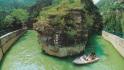 林州红旗渠游览区
