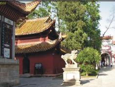 南岳大庙图片