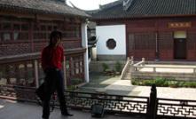 苏州戏曲博物馆
