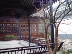 薛福成故居图片