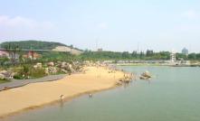 江阴市滨江要塞旅游区