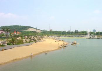 江阴市滨江要塞旅游区图片