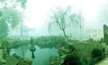 昆山亭林园