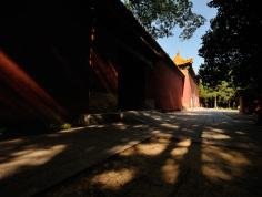 钟山风景名胜区图片