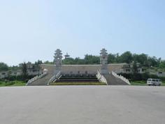 宜兴市龙背山森林公园图片