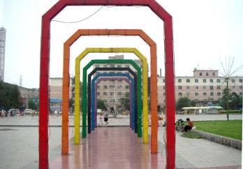 宝石广场图片