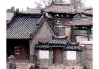 义县奉国寺图片